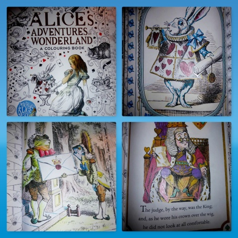 alice collage