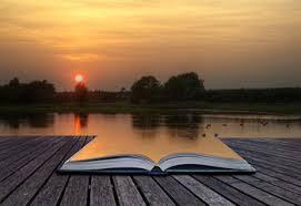 book sun