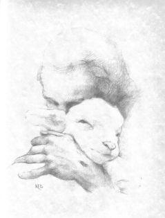 Shepherd's Love